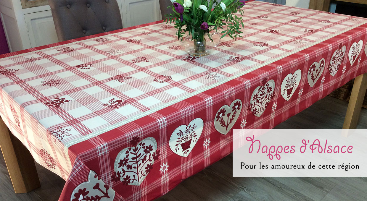 Nappe alsacienne